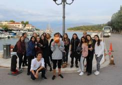 Geography Head to Mt. Parnassos