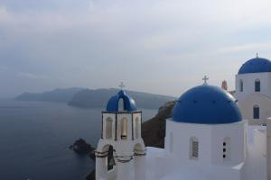 Key Stage 4 Adventures in Santorini - Media Gallery 2